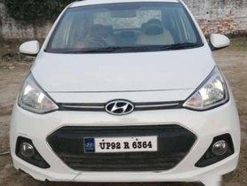 Used Hyundai Xcent, 2015, Diesel MT for sale in Gorakhpur