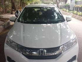 Used 2014 Honda City V MT for sale in Hyderabad