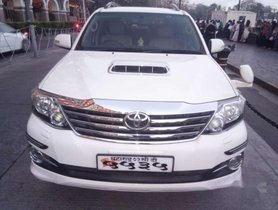 Used Toyota Fortuner 3.0 4x2 Manual, 2016, Diesel MT for sale in Mumbai