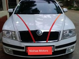 Used Skoda Laura Ambiente 1.9 TDI Automatic, 2008, Diesel AT for sale in Vapi