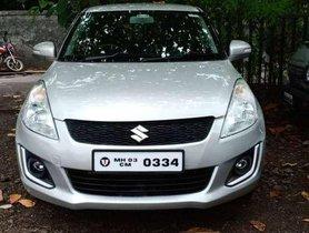 Used 2017 Maruti Suzuki Swift VDI MT for sale in Nashik