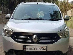Used Renault Lodgy 85 PS RXL, 2015, Diesel MT for sale in Mumbai