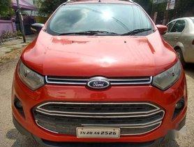 Used Ford EcoSport Titanium 1.5 TDCi, 2013, Diesel MT for sale in Dindigul