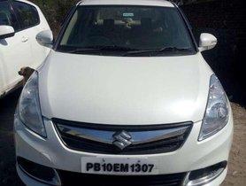 Used 2013 Maruti Suzuki Swift Dzire MT for sale in Ludhiana
