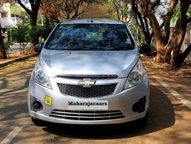 Used Chevrolet Beat LT Diesel, 2012, MT for sale in Coimbatore