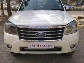 Used 2011 Ford Endeavour AT for sale in Gurgaon