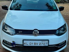 Used Volkswagen Polo GT TSI, 2015, Petrol AT for sale in Kollam