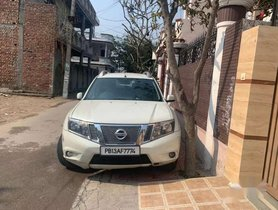 Used Nissan Terrano 2014 MT for sale in Amritsar