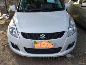 Used Maruti Suzuki Swift VDI 2013 MT for sale in Chennai