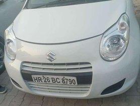 Used 2010 Maruti Suzuki A Star MT for sale in Noida