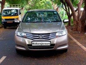 Used Honda City 1.5 S Manual, 2010, Petrol MT for sale in Coimbatore
