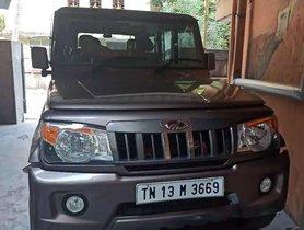 Used 2018 Mahindra Bolero MT for sale in Chennai