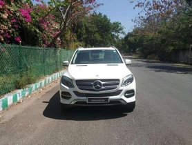 Used 2016 Mercedes Benz GL-Class AT for sale in Chennai