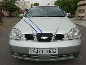 Used 2004 Chevrolet Optra 1.8 MT for sale in Rajkot