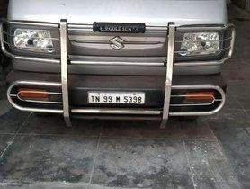 Used Maruti Suzuki Omni 2018 MT for sale in Coimbatore