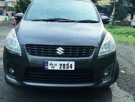 Used 2013 Maruti Suzuki Ertiga VDI MT for sale in Nashik