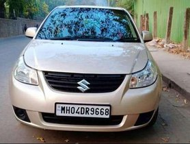 Used Maruti Suzuki SX4 VXi, 2008, Petrol MT for sale in Mumbai