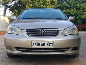 Used 2008 Toyota Corolla H1 MT for sale in Secunderabad