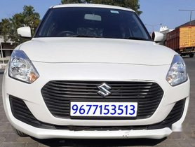 Used Maruti Suzuki Swift VXI 2018 MT for sale in Chennai