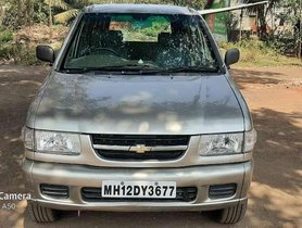 Used 2007 Chevrolet Tavera Neo MT for sale in Kolhapur