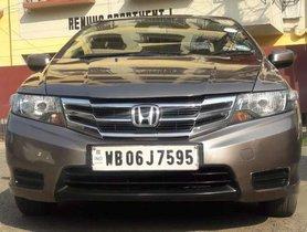 Used 2012 Honda City S MT for sale in Kolkata