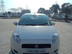 Used 2014 Fiat Punto MT for sale in Chandigarh