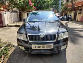 Used Skoda Laura 2008 MT for sale in Chennai