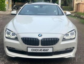 Used 2013 BMW 6 Series 640d Coupe AT for sale in Jalandhar