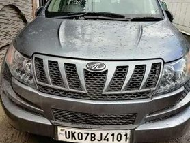 Used 2015 Mahindra XUV 500 MT for sale in Dehradun