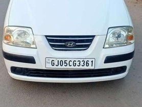 Used Hyundai Santro Xing XO 2006 MT for sale in Surat