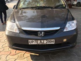 Used Honda City 2005 GXI MT for sale in Lucknow