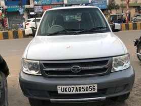 Used 2012 Tata Safari 4X2 MT for sale in Haridwar