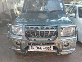 Used Mahindra Scorpio SLX 2.6 Turbo 7 Str 2007 MT for sale in Chennai