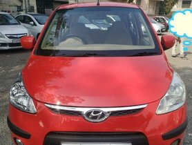 Hyundai i10 Asta Sunroof AT 2011 for sale in Ahmedabad