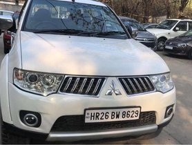 Used 2013 Mitsubishi Pajero AT for sale in Gurgaon
