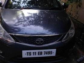 Used 2014 Tata Zest MT for sale in Hyderabad