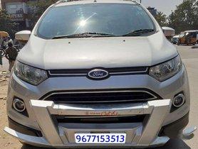 Used Ford EcoSport Titanium 1.5 TDCi, 2014, Diesel MT for sale in Chennai