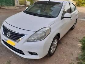 Used Nissan Sunny 2012 MT for sale in Coimbatore