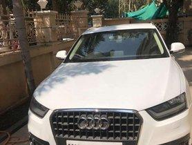 Used Audi Q3 2014 AT for sale in Mumbai