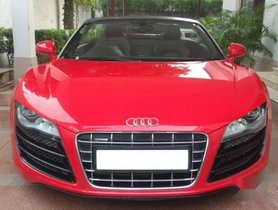 Used Audi R8 2014 Spyder AT for sale in Chandigarh