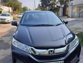 Used 2016 Honda City MT for sale in Chandigarh
