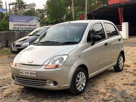 Used Chevrolet Spark 2008 MT for sale in Kottayam