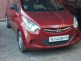 Used 2014 Hyundai Eon MT for sale in Jaipur