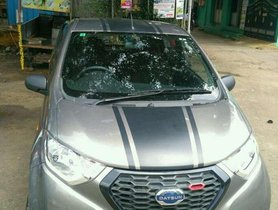 Used Datsun Redi-Go 1.0 S, 2017, Petrol MT for sale in Coimbatore