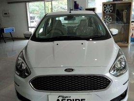 Used 2019 Ford Figo Aspire AT for sale in Tiruchirappalli
