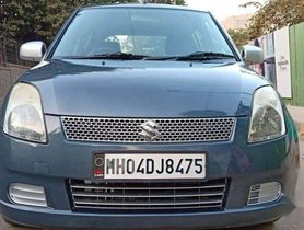 Used Maruti Suzuki Swift LXi, 2008, Petrol MT for sale in Mumbai