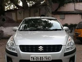 Used Maruti Suzuki Ertiga ZXI 2013 MT for sale in Chennai