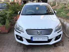 Used 2017 Maruti Suzuki Ciaz AT for sale in Mumbai