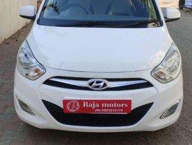 Used Hyundai i10 Sportz 2014 MT for sale in Ahmedabad