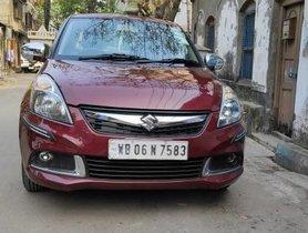 Used 2017 Maruti Suzuki Dzire VDI MT for sale in Kolkata